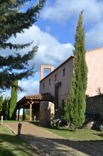 Landhuis Finca El Cortiñal (Spanje Valencia de Alcántara ...