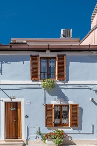 Casa nel Borgo Marinaro di Civitanova, Civitanova Marche ...
