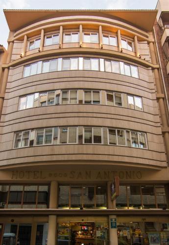 Hotel San Antonio, Albacete – Precios actualizados 2019