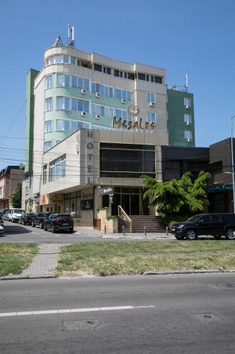 Hotel Megalos Constanţa Romania Booking Com