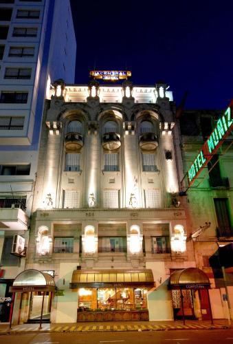 Hotel Muñiz, Bahía Blanca, Argentina - Booking.com
