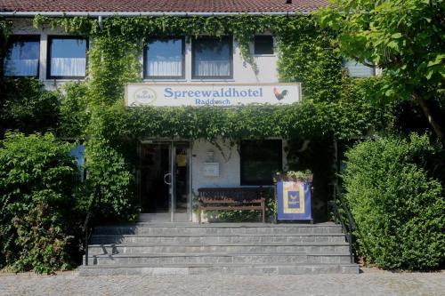 Spreewaldhotel Garni Raddusch