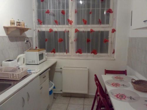 Cucina o angolo cottura di Centrum Apartment2