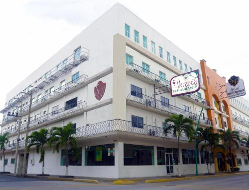 Hotel San Francisco, Tapachula – Updated 2019 Prices