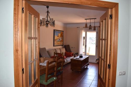 Casa Serrana