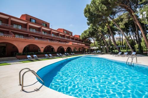 Hotel Intur Bonaire (España Benicàssim) - Booking.com