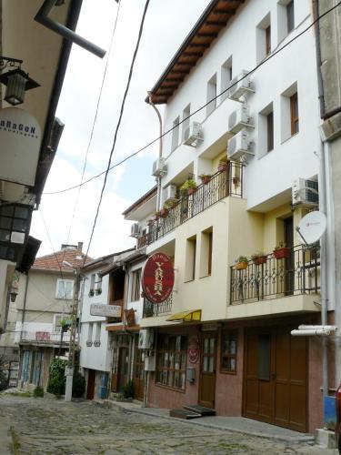 Semeen Hotel Varusha Veliko Trnovo Obnoveni Ceni 2020