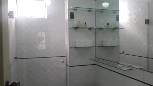 Un baño de Departamento en Cusco