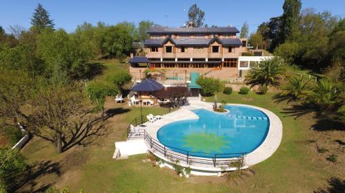 Inn Posada Shalimar, Villa Icho Cruz, Argentina - Booking.com