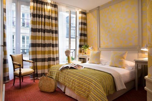 Hôtel Le Regent Paris - Párizs