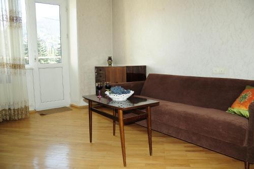 MID Apartment 휴식 공간