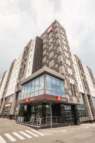 キエフ ホテル