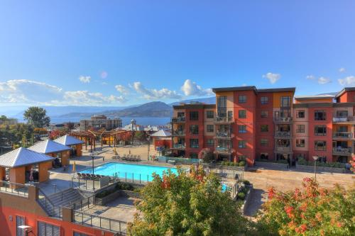 A view of the pool at Playa Del Sol Resort - Vacation Rentals or nearby