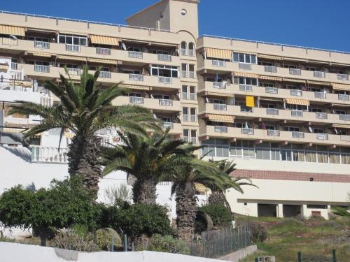 Apartamento Aguaviva 3 (España Callao Salvaje) - Booking.com