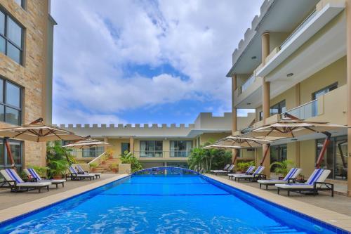 Ngalawa Hotel and Resort, Zanzíbar – Precios actualizados 2019