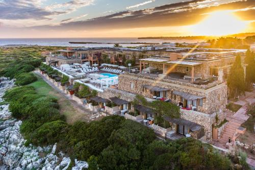 A bird's-eye view of Menorca Binibeca by Pierre & Vacances Premium Adults Only