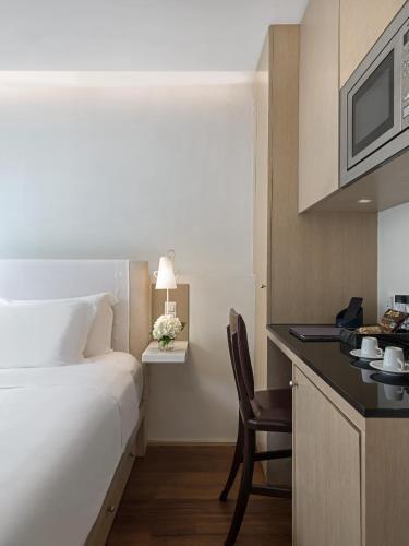 Hotel The Putman, Hong Kong, Hong Kong