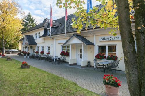 Hotel Grüne Tanne
