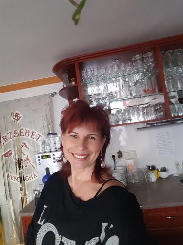 Erzsébet Vendégház - Csesznek
