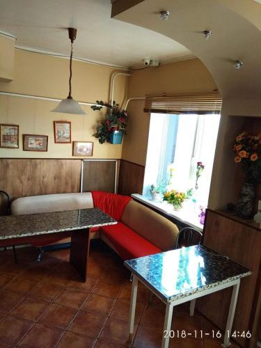 Гостиная зона в Voronezh Dom 42 k 3 arenda koikomesta