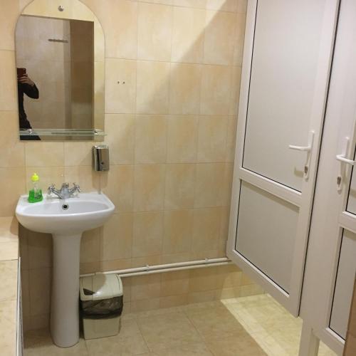 Ванная комната в Бализ