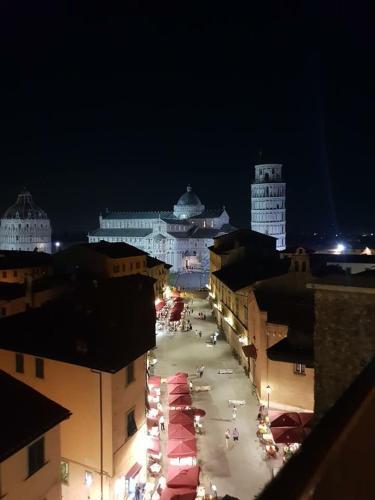 Grand Hotel Duomo Pisa Italy Booking Com