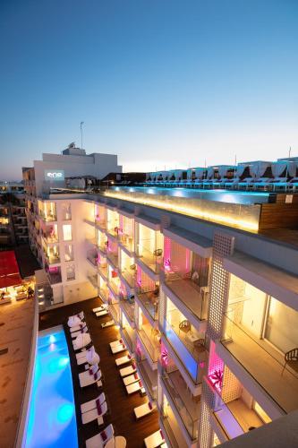 Hotel One Ibiza Suites (España Ibiza ciudad) - Booking.com