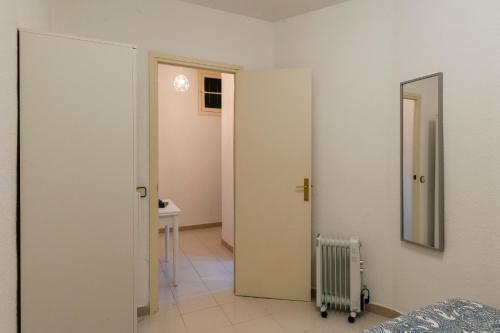 A bathroom at Apartamento Eixample Sants Estació