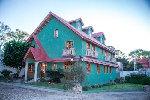 Tu Casa En El Parque San Miguel De Allende Updated Na