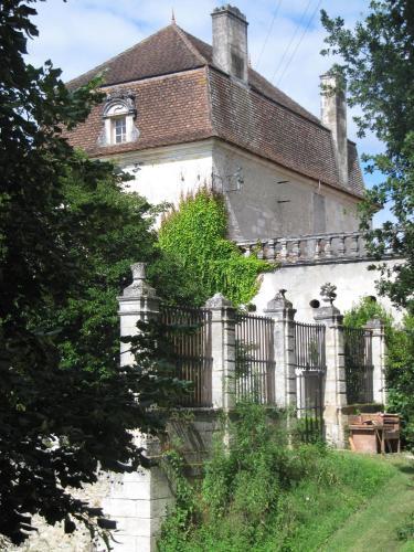 Chambres d'Hôtes et Gîtes du Château de Clauzuroux