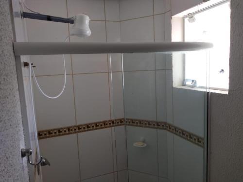 Un baño de Apartamento 2 Quartos VG