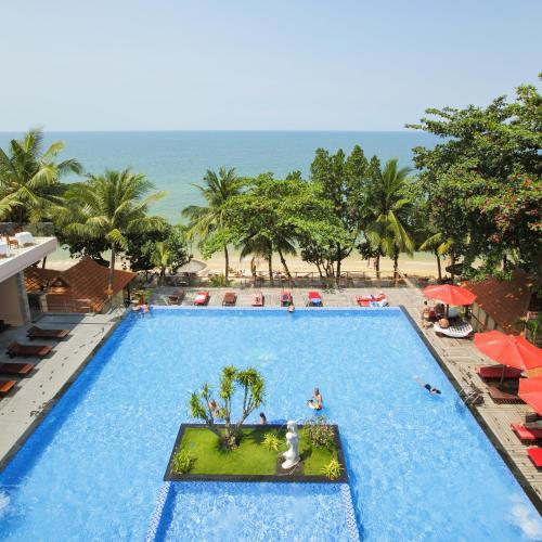 Kim Hoa Resort