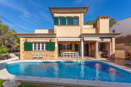Villa Trobadors (Spanje El Arenal) - Booking.com