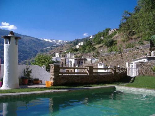 Hotel Estrella de las Nieves (Spanje Pampaneira) - Booking.com