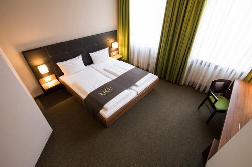 Riku Hotel Neu Ulm Ulm Prețuri Actualizate 2020