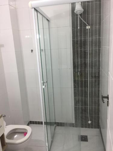 Un baño de Residencial Galeão