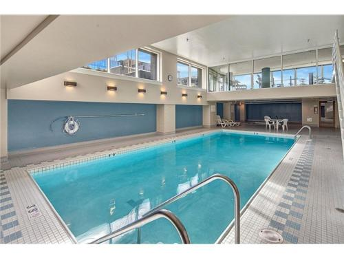 The swimming pool at or near Pike Place Penthouse