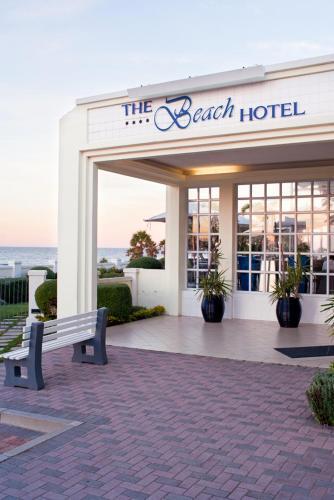 The Beach Hotel Port Elizabeth South