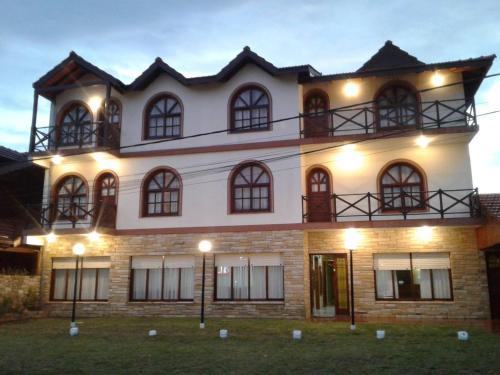 Hotel Portofino, Villa Gesell – Updated 2019 Prices