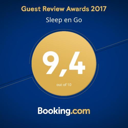 Guesthouse Sleep En Go Galder Netherlands Bookingcom