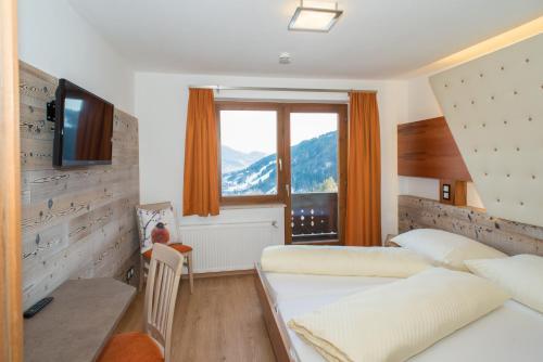 Apartment Alpenperle