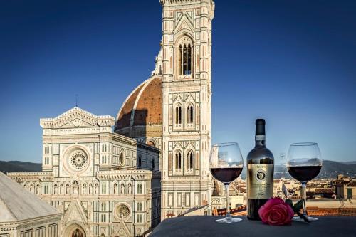 B B La Terrazza Sul Duomo Firenze Prezzi Aggiornati Per