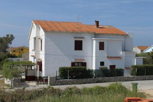 Apartments with a parking space Povljana, Pag - 6468