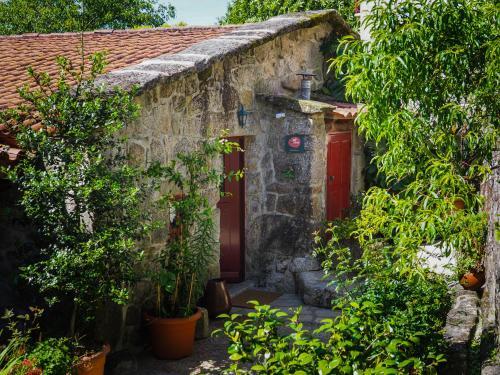 Casa Das Videiras