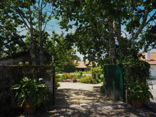 Casa de Pereiró