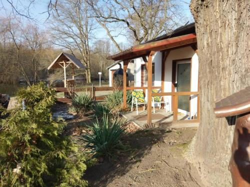 Spreewaldgasthaus Petkampsberg
