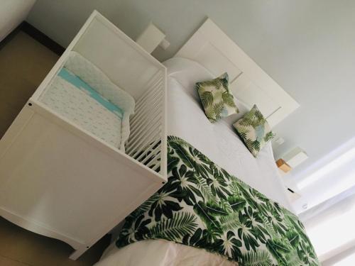 Cama o camas de una habitación en Noray Gold