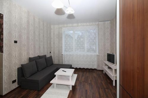 Oleskelutila majoituspaikassa City Center EVM Bee Apartment