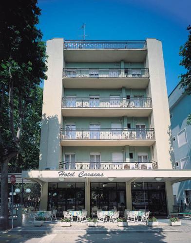 Hotel Caracas Italia Cattolica Booking Com