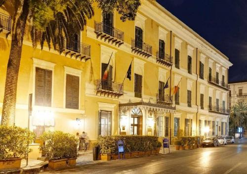 Excelsior Palace Palermo Palermo Prezzi Aggiornati Per Il